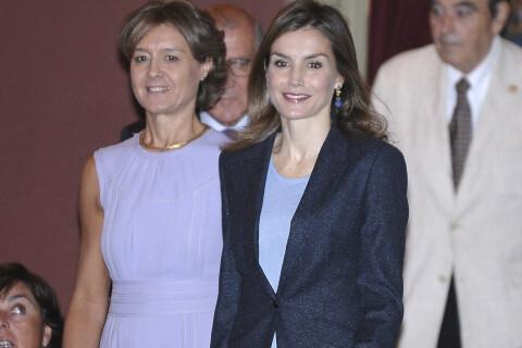 Letizia d'Espagne : OMS, FAO, AECC... La reine en mode multi-casquettes