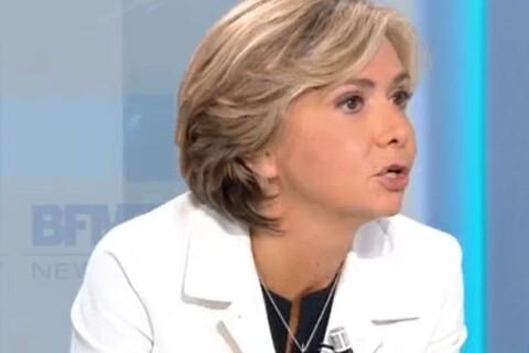 Valérie Pécresse - son fils arrêté avec du cannabis : Elle s'exprime enfin...