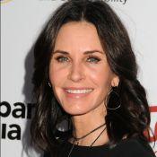 Divorce des Brangelina : Courteney Cox, BFF de Jennifer Aniston, s'en mêle