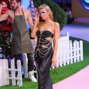 Paris Hilton : Son cachet fou pour jouer avec la veuve d'un chef sanguinaire