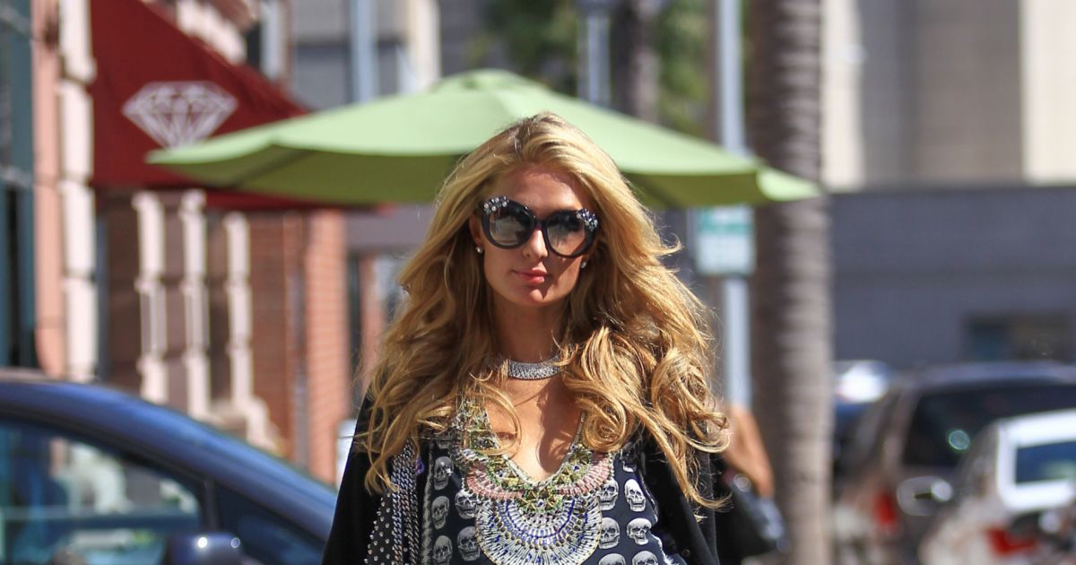 Sisterlocks Salons In Hton Va Exclusif Paris Hilton Va