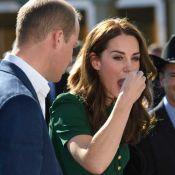 Kate Middleton et William au Canada : Dégustations salaces et frissons en Yukon