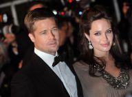 Divorce d'Angelina Jolie : Quid de la sublime bague offerte par Brad Pitt ?