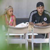 Blac Chyna jalouse : Elle balance le numéro de Rob Kardashian sur Twitter