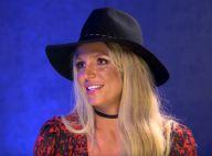 """Britney Spears : """"Mes 20 ans, c'était vraiment affreux..."""""""