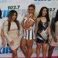 Le groupe Fifth Harmony (Ally Brooke, Normani Kordei, Dinah Jane, Camila Cabello et Lauren Jauregui) à la soirée Wango Tango 2016 à The StubHub à Carson, le 14 mai 2016