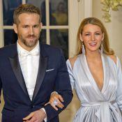 Blake Lively maman : La chérie de Ryan Reynolds a accouché de son 2e enfant