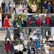 Kate Middleton : Tous ses looks du royal tour au Canada... Un budget record !