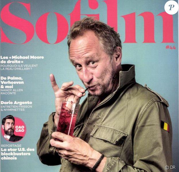 Le magazine So Film du mois d'octobre 2014