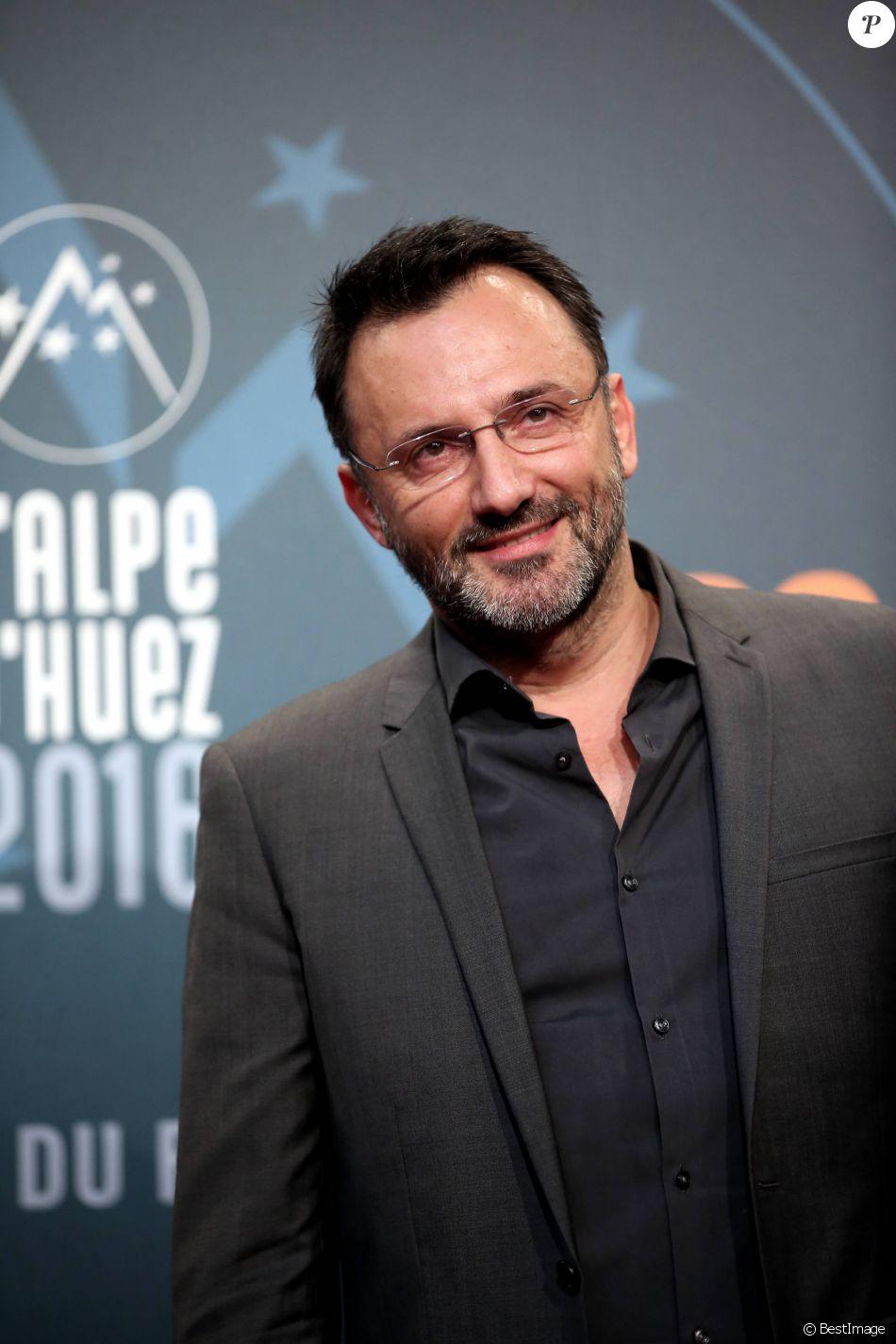 Festival Lopez De International Du Comédie Film Frédéric L 19e JlFKc1