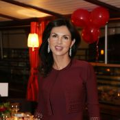 Caroline Barclay souffle ses 50 bougies entourée de ses fidèles amis