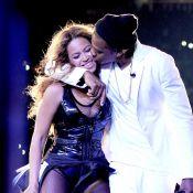 Beyoncé et Jay Z : Fous amoureux sur scène pour une fin de tournée épique