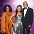 Samuel L. Jackson en famille