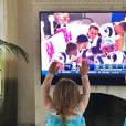 Les supportrices de Tom Brady lors du match des Patriots contre Cleveland le 9 octobre 2016.