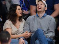 """Ashton Kutcher, bientôt papa d'un garçon : """"J'espérais avoir une deuxième fille"""""""