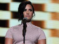 Demi Lovato : Un bad trip à l'origine de sa rencontre avec son coach