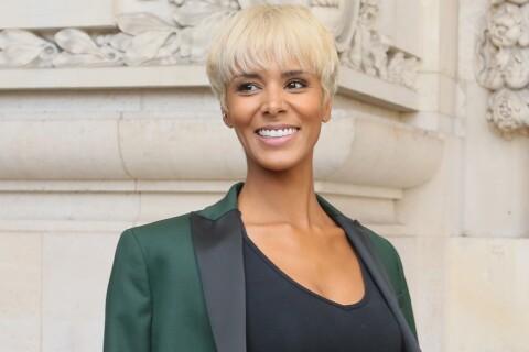 Shy'm, blonde platine : A-t-elle volé sa nouvelle coupe à son danseur préféré ?