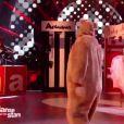 """Artus et Marie Denigot - """"Danse avec les stars 7"""" sur TF1. Le 15 octobre 2016."""