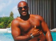 """Teddy Riner : Le champion partage ses """"vacances paradisiaques en famille"""""""