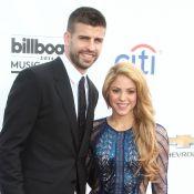 Gerard Piqué : Son surprenant SMS pour séduire Shakira...