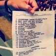 Setlist du concert des Rolling Stones à Indio en Californie, le 14 octobre 2016.