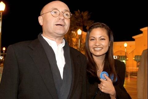 """Phil Collins rabiboché avec son ex : """"Elle ne m'a pas rendu l'argent du divorce"""""""