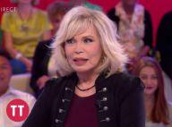 Amanda Lear : La star annonce la fin de sa carrière...