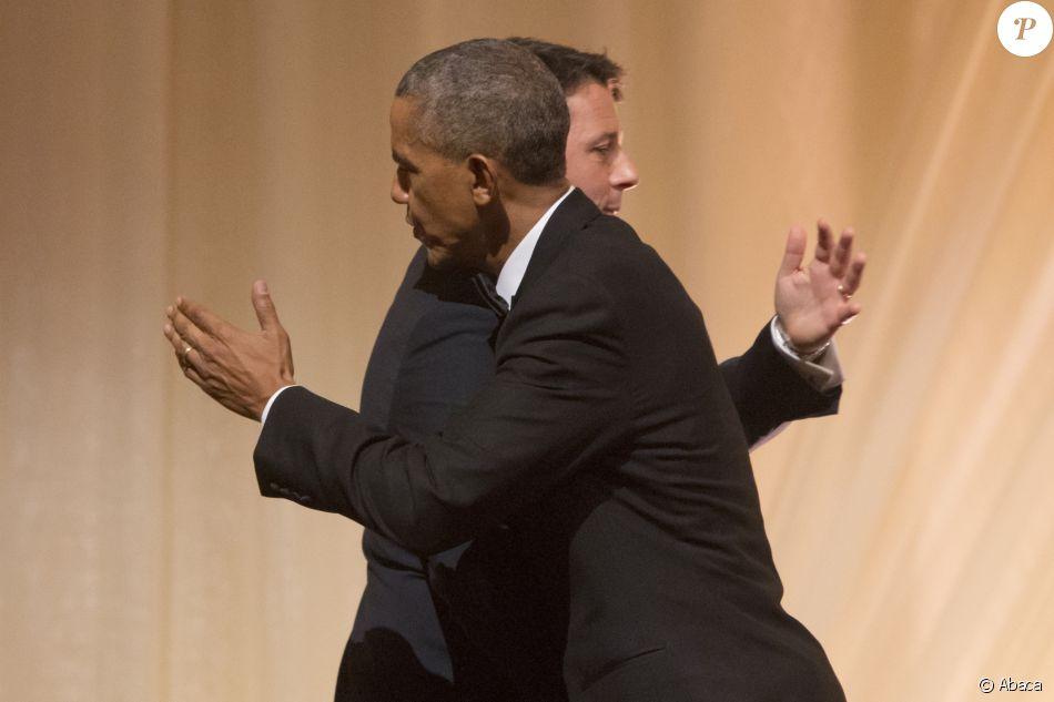 Barack obama et matteo renzi la maison blanche for Barack obama maison blanche
