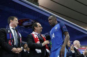 Karim Benzema, footballeur mal éduqué ? Sa réponse à François Hollande