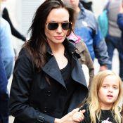 """Brad Pitt """"violent"""" ? Angelina Jolie et ses enfants entendus par le FBI..."""