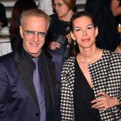 Christophe Lambert amoureux : Son nouveau bijou s'appelle Karima