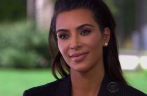Kim Kardashian avant son braquage :