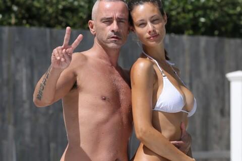 Eros Ramazzotti : Parenthèse passionnée à Miami avec sa bombe Marica