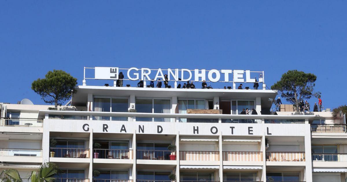 Hotel Grand Amour Restaurant