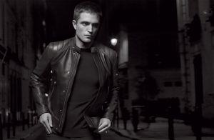 Robert Pattinson : Film noir à Paris pour sa nouvelle campagne Dior Homme