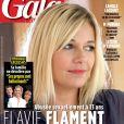 """Couverture du magazine """"Gala"""" en kiosques le 26 octobre 2016."""