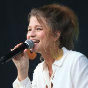 Selah Sue : La chanteuse annonce sa grossesse sur scène !
