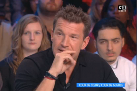 "Benjamin Castaldi, fini la rivalité avec Cyril Hanouna : ""J'étais inquiet..."""