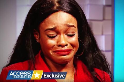 Azealia Banks vs. Russell Crowe : En larmes, elle s'effondre et crie au complot