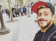 Saad Lamjarred : Le chanteur star est en prison, mis en examen pour viol aggravé