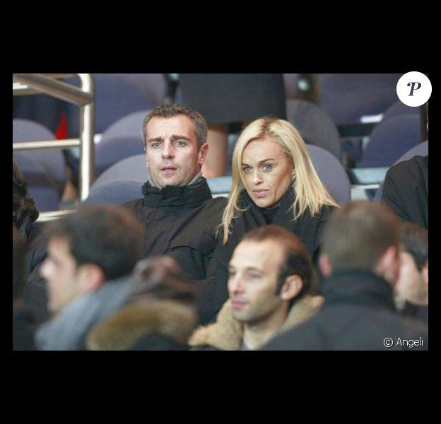 Yann Delaigue et Cécile de Ménibus