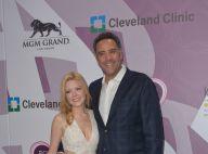 Brad Garrett : L'acteur de 56 ans fiancé à une jeune et jolie blonde
