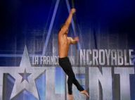Incroyable Talent 2016 - Saulo Sarmiento : Zoom sur le finaliste torride !