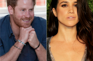 Prince Harry : En couple avec Meghan Markle... et planqué chez elle ?