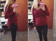 """Secret Story 7 – Alexia enceinte de 3 mois : """"C'était mon plus grand rêve"""""""