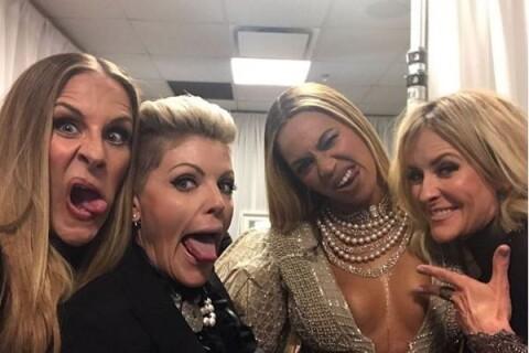 Beyoncé : Des insultes racistes après les Country Music Awards