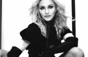 PHOTOS : Madonna très très hot dans 'Vogue' Brésil...