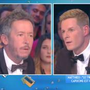 Matthieu Delormeau et Jean-Luc Lemoine: Vif échange dans TPMP à cause de Nabilla