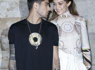 Zayn Malik cash sur son amour pour Gigi Hadid... et le cannabis !
