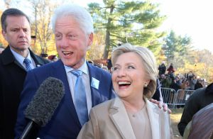 Hillary Clinton vs Donald Trump : Leur petit nom donné par les services secrets